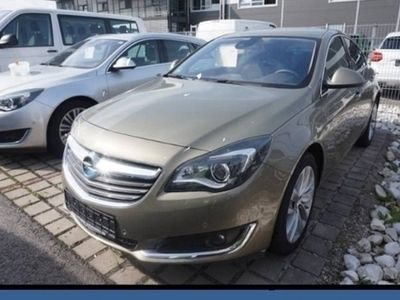gebraucht Opel Insignia 2.0 CDTI Business Innovation Parkassist