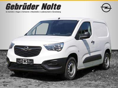 gebraucht Opel Combo Cargo 1.2 Turbo