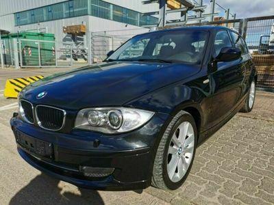 gebraucht BMW 123 d *Automatik/Sport/Leder/Navi/Bi-Xenon*