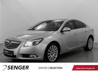 gebraucht Opel Insignia 2.0 CDTI