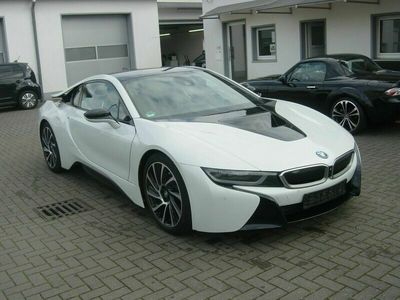 gebraucht BMW i8 Coupe Basis,Head up