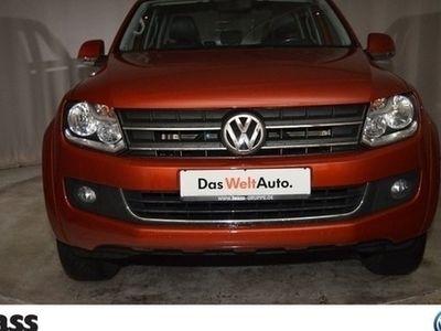 gebraucht VW Amarok 2.0 BiTDI 4MOTION Autm. Canyon