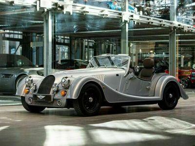gebraucht Morgan Plus 4 Four - sehr viele Optionen - 1.Hand als Cabrio/Roadster in Düsseldorf
