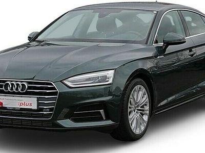 gebraucht Audi A5 Sportback 35TFSI S tronic/Navi+/Kamera/AHK