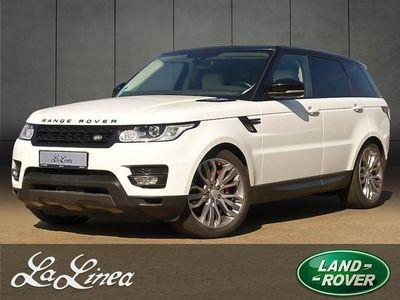 gebraucht Land Rover Range Rover Sport SDV6 HSE Dynamic Euro 6