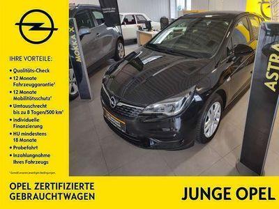 gebraucht Opel Astra Edition Face Lift Klimaautomatik,SHZ/Telefon,PDC