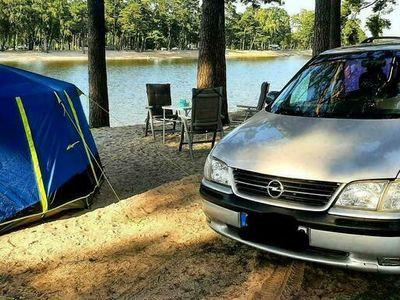 gebraucht Opel Sintra Familien Van 7 Sitzer Raumwunder Suv