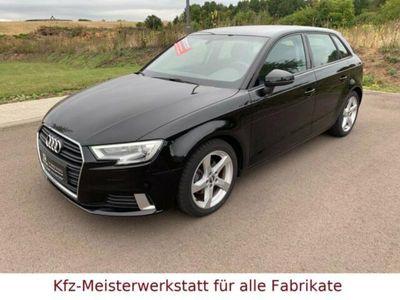 "gebraucht Audi A3 Sportback 2,0 TDI sport ""Xenon,"
