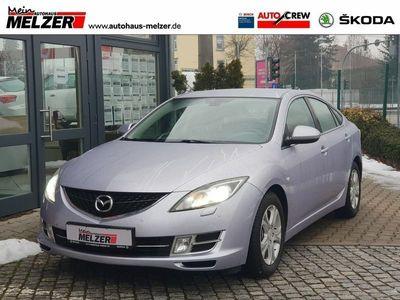 käytetty Mazda 6 2.5 Top Sport