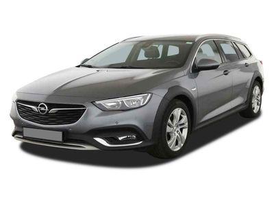 gebraucht Opel Insignia Country Tourer 2.0 Diesel