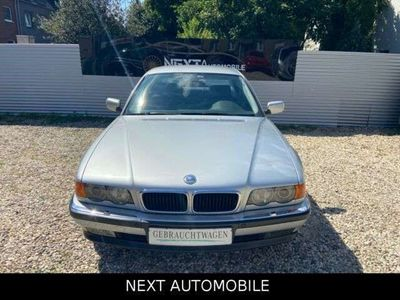 gebraucht BMW 728 iA-E38