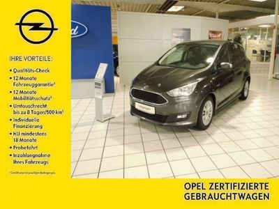 gebraucht Ford C-MAX 1.0 EcoBoost Cool&Connect Start/Stopp