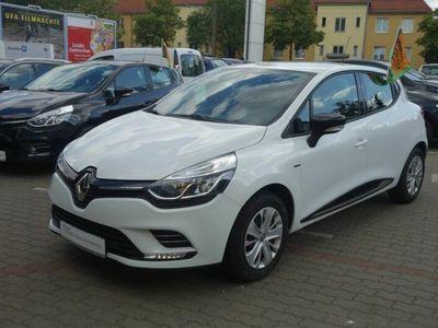 gebraucht Renault Clio IV 1.2 16V 75 LIMITED Klima*Navi
