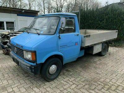 gebraucht Opel Blitz Bedfordvauxhall Pritsche Diesel