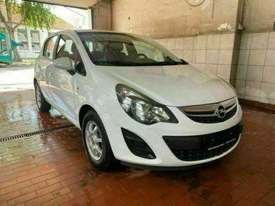 gebraucht Opel Corsa D Energy