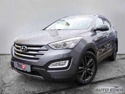 gebraucht Hyundai Santa Fe 2.2 CRDi DPF Premium 4WD