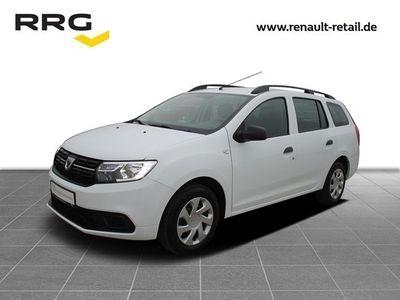 gebraucht Dacia Logan MCV II 1.0 Essentiel AHK + wenig km!!!