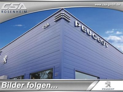 gebraucht Peugeot 108 1.0 VTi Active (Klima el. Fenster)