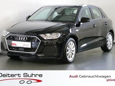 gebraucht Audi A1 Sportback Sport 30 TFSI S-tronic Navi Virtual DAB SHZ