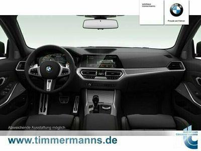 gebraucht BMW M3 M340d xDrive Touring Auto Navi Leder Glasdach