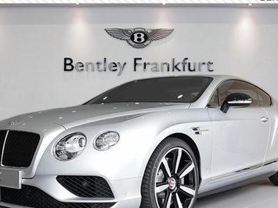gebraucht Bentley Continental GT V8 S MY16 von FRANKFURT