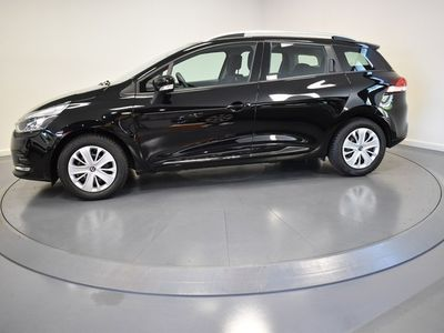 used Renault Clio IV Grandtour 1.2 16V Limited
