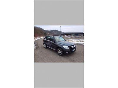 gebraucht Mercedes GLK320 CDI DPF 4Matic 7G-TRONIC