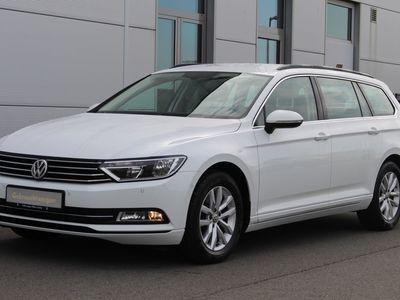 gebraucht VW Passat Varaint 1.4 TSI ACT DSG Comfortline Navi AC