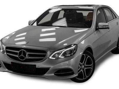 gebraucht Mercedes E250 2.1 Diesel