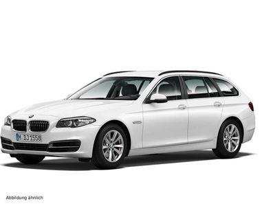 gebraucht BMW 520 d xDrive Touring Aut. Navi+PDC+SHZ+HiFi++