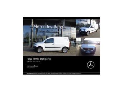 używany Mercedes Citan 109 CDI Kasten Klima, Start/Stop