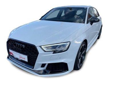 gebraucht Audi RS3 Spb 2.5 TFSI qu Sportabgas-Matrix-Virtual-