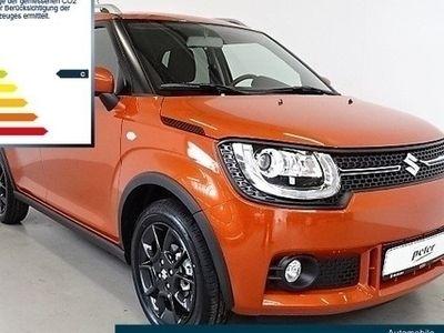gebraucht Suzuki Ignis 1.2 5D M/T Comfort Hybrid Sitzhzg./Klima/BC/eFH.