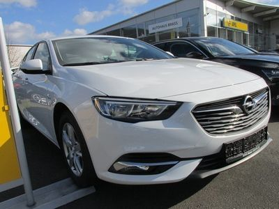 gebraucht Opel Insignia Country Tourer Grand Sport 1.5 Dire InjectionTurbo Edition
