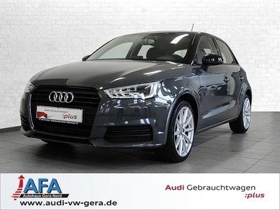 gebraucht Audi A1 Sportback 1.4 TFSI 92 kW (125 PS) 6-Gang