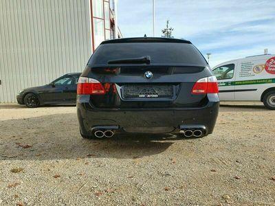 gebraucht BMW 550 i Touring