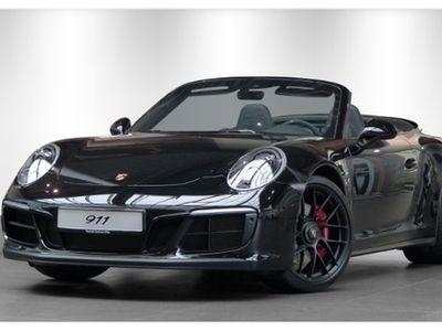 gebraucht Porsche 911 Carrera GTS 991 3.0