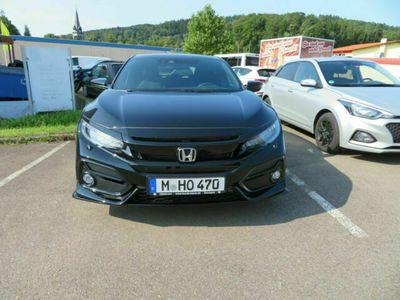 gebraucht Honda Civic 1.5 VTEC Turbo Sport Plus