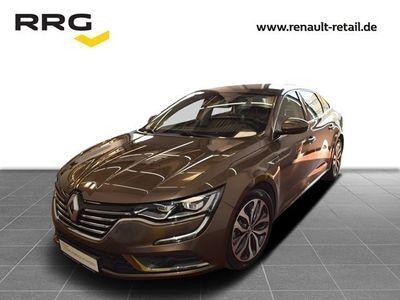 gebraucht Renault Talisman Talisman1.6 DCI 130 FAP INTENS PARTIKELFILTER