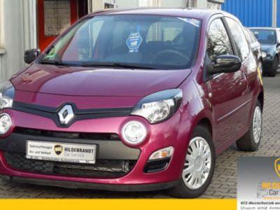gebraucht Renault Twingo 1.2 LEV 16V 75 1 Hand