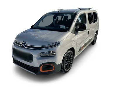 gebraucht Citroën Berlingo XL PureTech 130 EAT8 FEEL Bluetooth