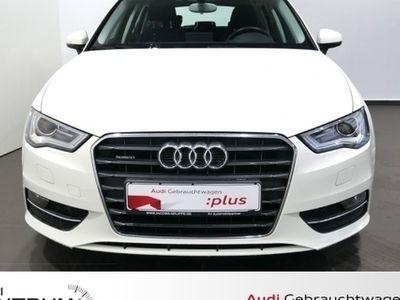 gebraucht Audi A3 Sportback Attraction 2.0 TDI clean diesel quattro 135 kW (184 PS) S tronic