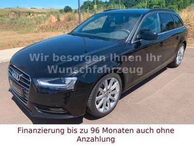gebraucht Audi A4 Allroad quattro Avant 2,0 TDI S line Sportpaket / plus