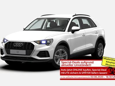 gebraucht Audi Q3 35 TFSI 150 Navplus VirtCo+ KomfKey Kam in Kehl