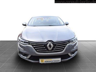 gebraucht Renault Talisman 160 DCI EDC INTENS AUTOMATIK PARTIKELFI