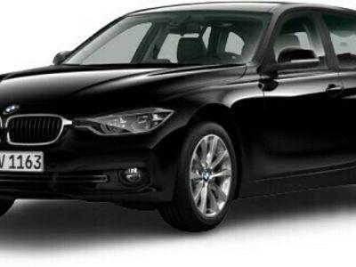gebraucht BMW 330 330 d Touring Leder LED Advantage & Business Paket Navi