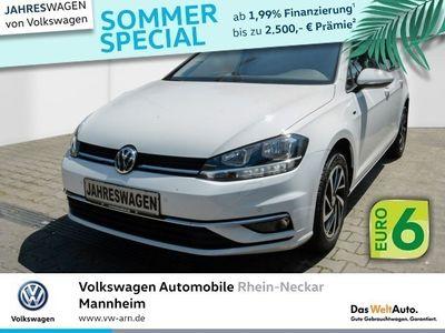 käytetty VW Golf VII Variant 1.0 TSI Join BMT Navi Telefoun Einpark