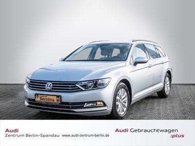 käytetty VW Passat Variant 2.0 TDI Comfortline DSG *NAVI*ACC*AHK*
