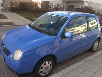 gebraucht VW Lupo 1.4