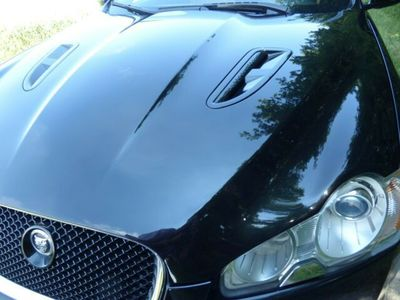 gebraucht Jaguar XFR 5.0 V8 Kompressor, Top, Klimasitze,Kamera